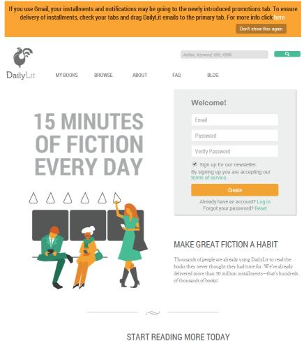 Daylylit