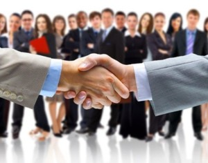 HR-бизнес-партнер