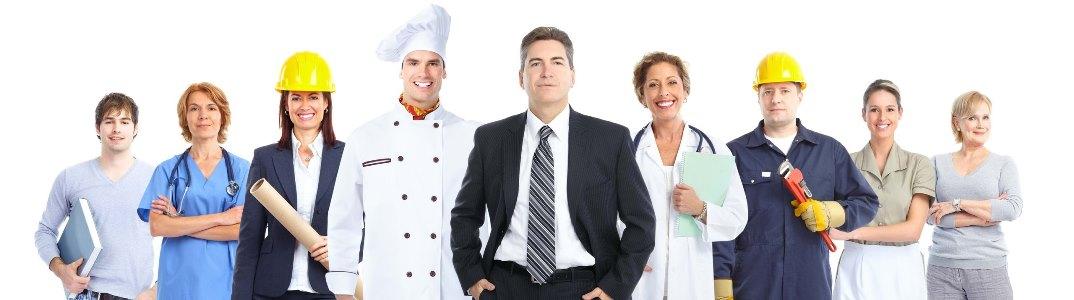 Профориентация - правильный выбор профессии