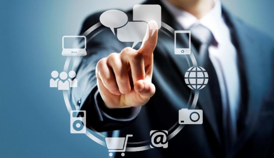 Подбор персонала в цифровую эпоху