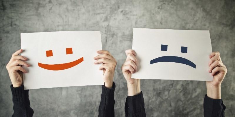 Вовлеченность или негативное мышление