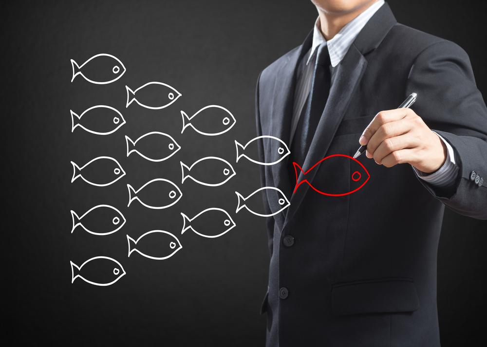 Обучение лидерству