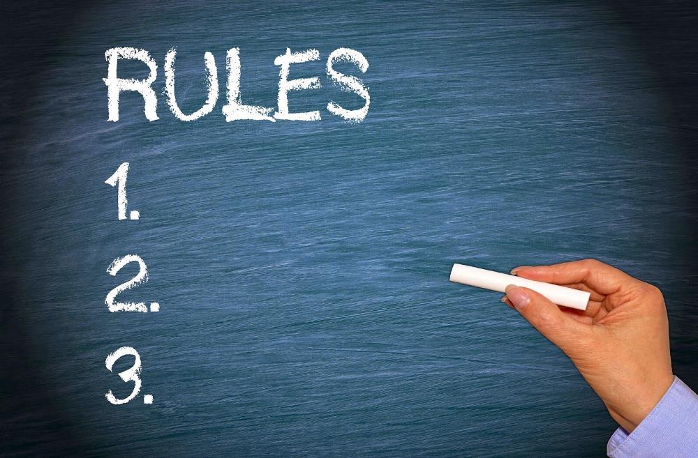 Три основных правила тестирования сотрудников
