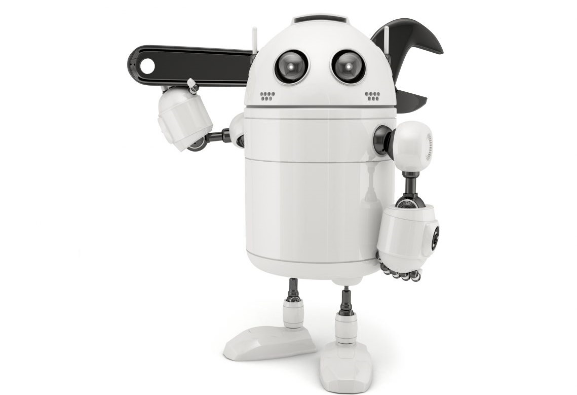 Возможен ли реванш Автоматизация vs. Человеческий труд