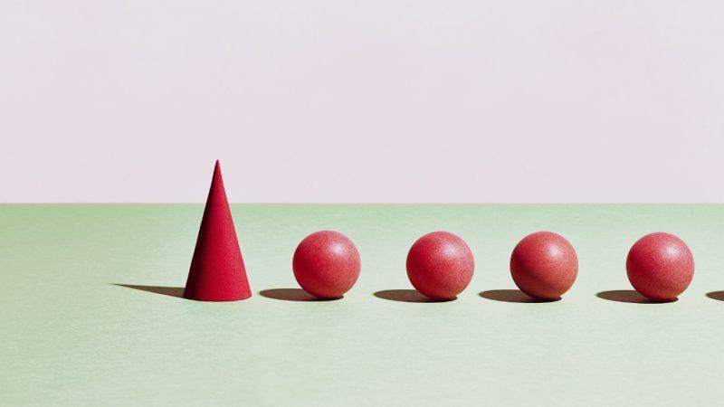 Новые роли лидеров в организациях 21-го века