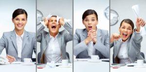 Эмоциональный интеллект - новый фактор для подбора персонала