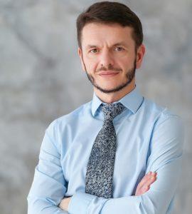 Консультант Юрий Проскура