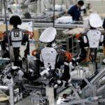 Автоматизации труда - угроза или возможность