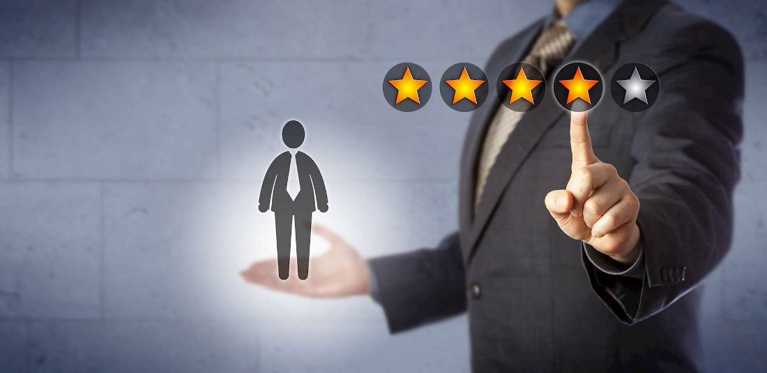Оценка персонала ключевые аспекты