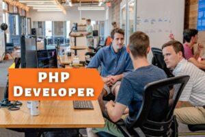 Вакансия - Junior/Middle PHP Developer (Magento) в г. Днепр