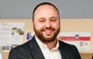 Глава Нацагентства квалификаций Юрий Баланюк