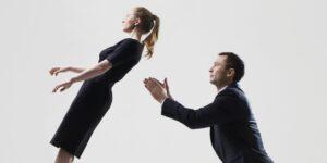 Лояльность персонала базируется на доверии
