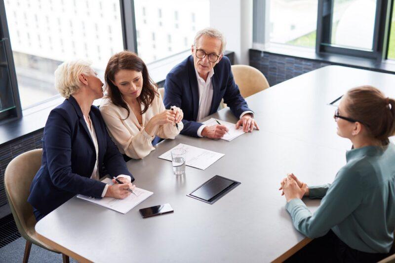 Подбор персонала на руководящие должности: пять советов